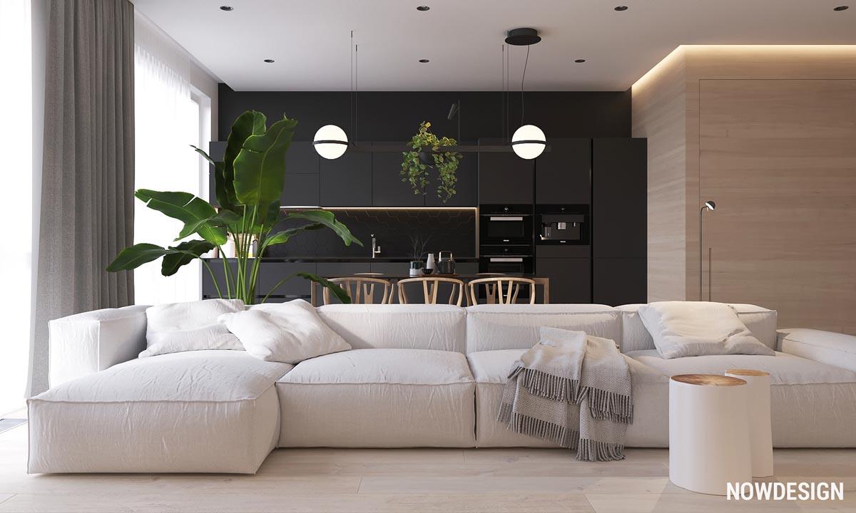 Minimalismus je v módě aneb jak na trendy interiér