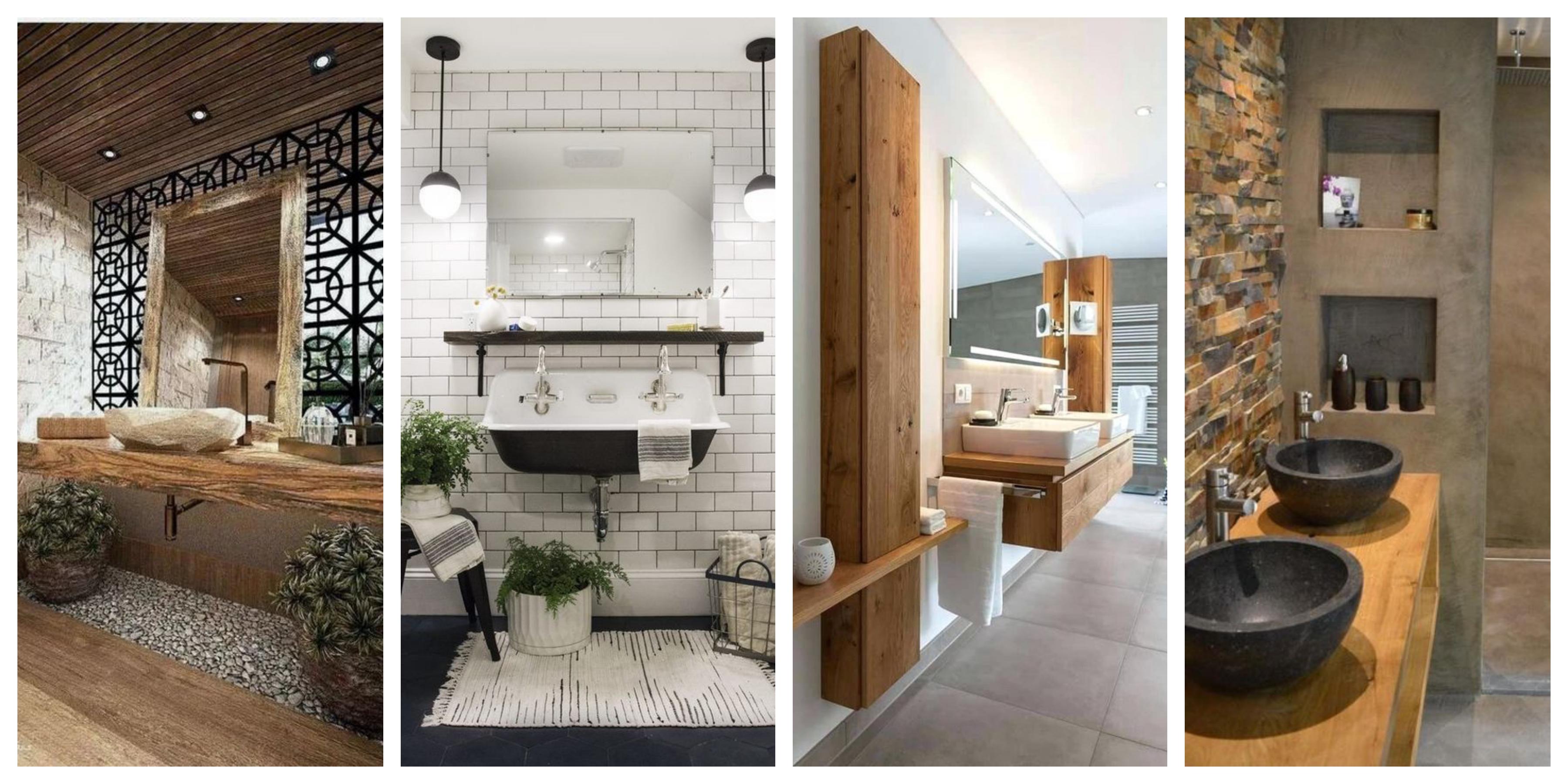 Rekonstrukce koupelny - inspirace, fotogalerie