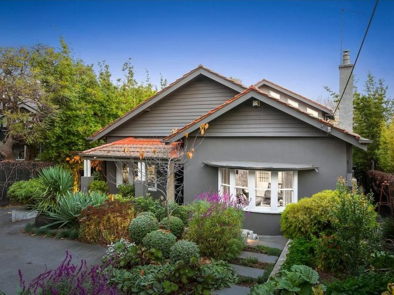 Rendered House Exterior Colour Schemes White
