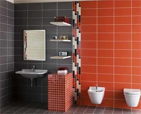 Dekorace do koupelen