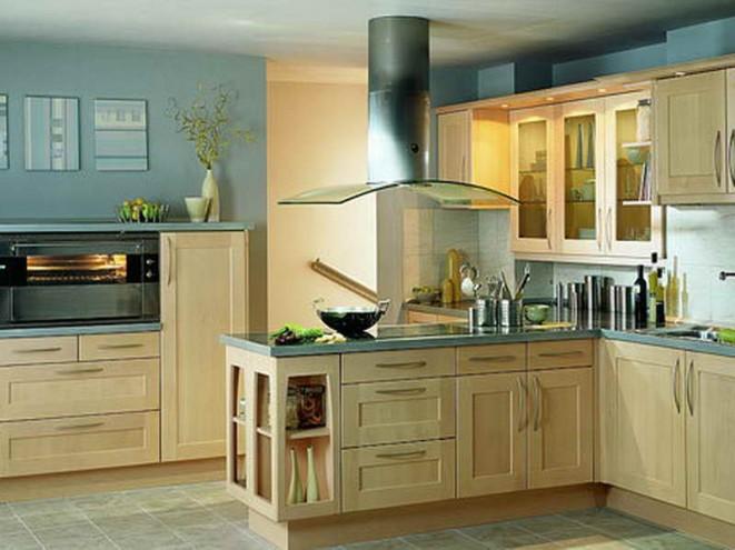 Jak Vymalovat Kuchyň Inspirace Fotogalerie Bydlení Homezincz